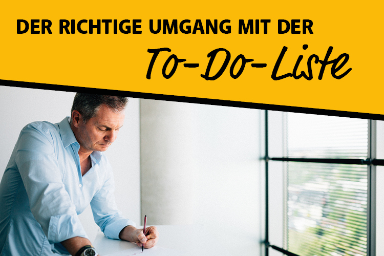 Beitragsbild To Do Liste
